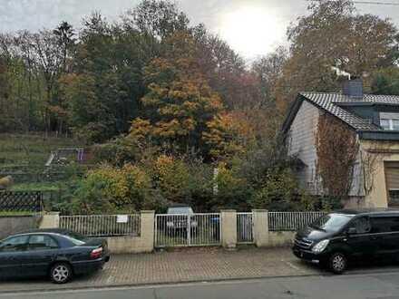 Sofort bebaubar - 880m² in Sulzbach