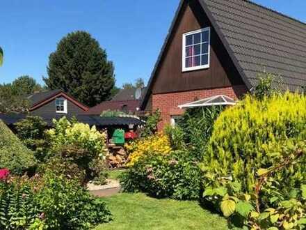 Tolles Einfamilienhaus mit 6 Zimmern in Charlottenburg-Nord südlich vom Flughafen Tegel