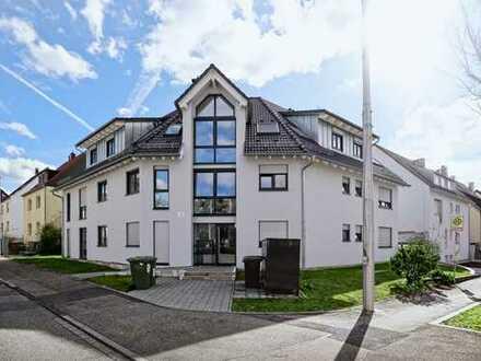 Schöne drei Zimmer Wohnung in Stuttgart, Stammheim