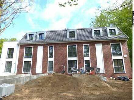 Exklusive 3 Zi.-Neubauwohnung in gefragter Lage von Wellingsbüttel