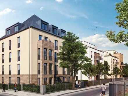 "Neubau ""Villa Sophia"" - Erstbezug 3-Zi-Wohnung im ""WILHELMS IX"""