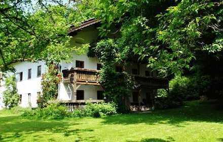 1-3 Zimmer in schönem Bauernhaus