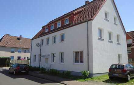 Lemwerder: Erdgeschosswohnung mit Terrasse!