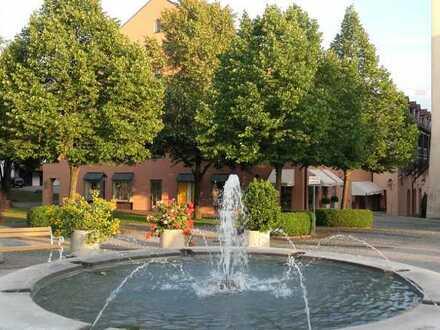 Gepflegte 1-Raum-Wohnung mit Einbauküche in Bad Griesbach