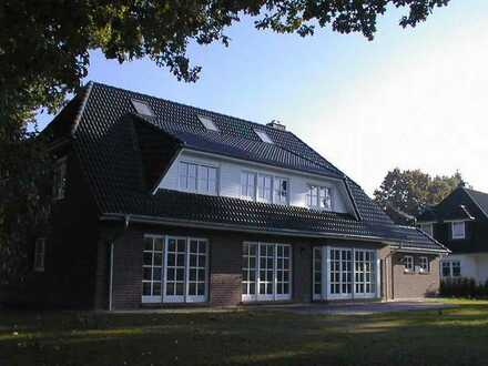 Repräsentatives Einfamilienhaus in familienfreundlicher Wohnlage von Borgfeld