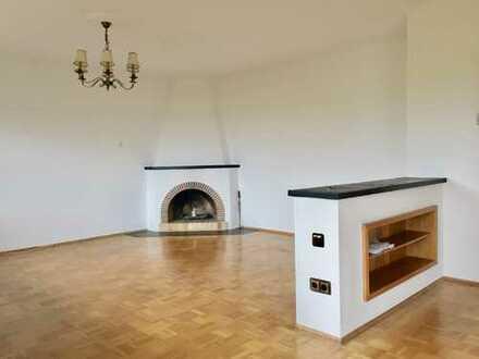 *Schönes Haus mit EBK in toller Lage am Feldrand von Bierstadt bis Oktober 2021 zu vermieten!*