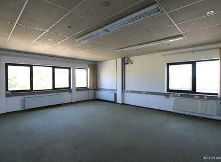 Büro- oder Schulungsräume / Kanzlei im 2.OG