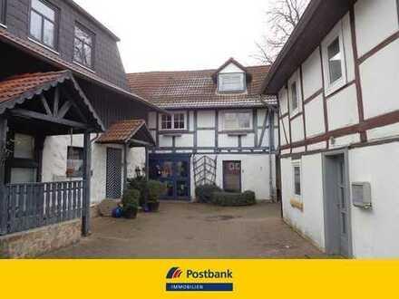 Zwangsversteigerung - Zwei vermietete Wohnungen in Schöppenstedt - Provisionsfrei für den Ersteher