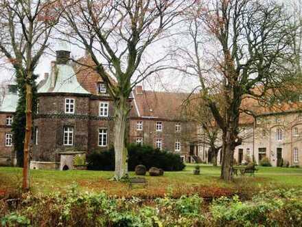 Exklusive Wohnung im Schloss Bladenhorst