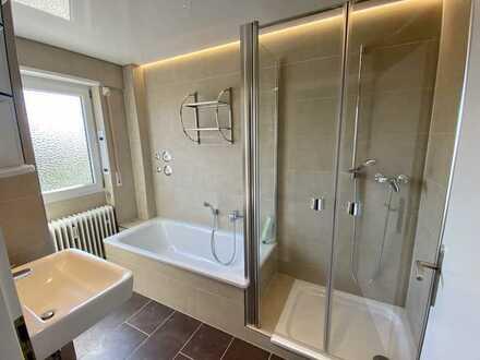 Großzügige 5- Zimmer in Schwetzingen * Erstbezug, Küche, Klima, Balkon *