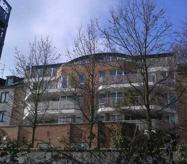 Helle+ruhige 2 Zimmer, Balkon in Pempelfort, INKLUSIVE KÜCHE