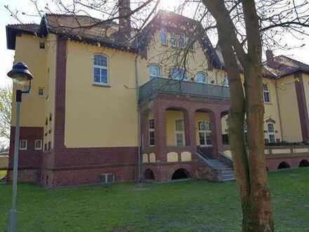 schöne 3- Zimmerwohnung in Wusterwitz