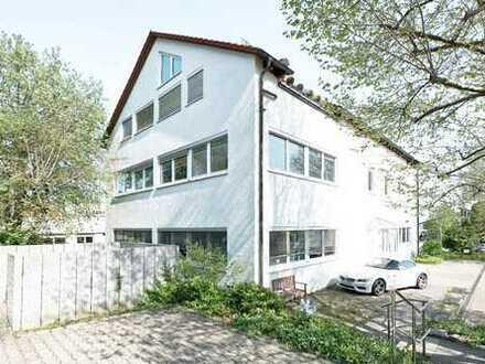 Wohn- und Geschäftshaus mit Potential