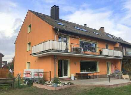 Vollvermietetes Dreifamilienhaus mit Garage in guter Lage nahe Stausee und Innenstadt! (EP)