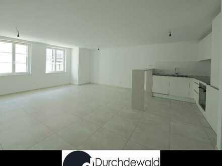 Moderne, kernsanierte 2-Zimmer City-Wohnungen in Stuttgart-Mitte