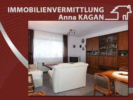 Gemütliche Vier-Zimmer-Erdgeschoßwohnung in Aplerbeck