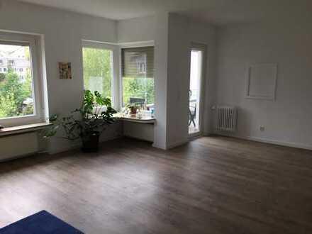 Nachmieter für schicke 3 Zimmer Wohnung in Bonn-Mehlem - Rheinlage