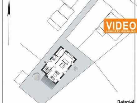 ** Neubauprojekt ** Modernes Einfamilienhaus in Rheine-Mesum