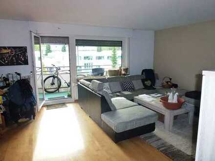 Schöne Wohnung mit großer Terrasse für Sonnenanbeter