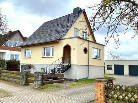 Stilvolles Einfamilienhaus in ruhiger Lage von Ferdinandshof