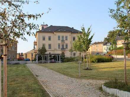 ++ hochwertige Büroräume in zentraler Lage von Oelsnitz ++