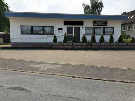 #334 Zentral gelegenes Bürogebäude in Detmold
