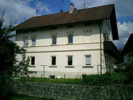 Gemütliche 3-Zi.Wohnung mit Küche und Duschbad, 59 m² nur 330,- €