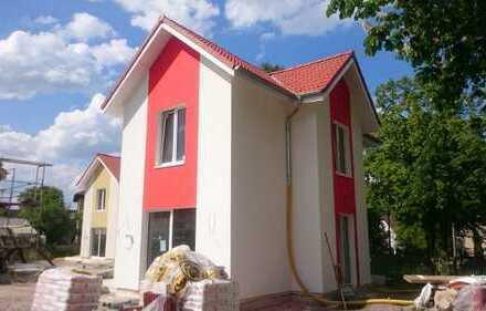 Schönes Einfamilienhaus mit 4 Zimmern in Berlin, Blankenburg (Weißensee)