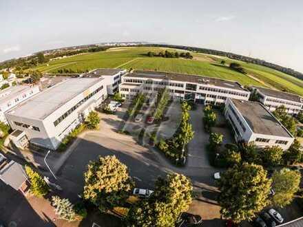 KEINE PROVISION ✓ SOFORT VERFÜGBAR ✓ Attraktive Lager-/Serviceflächen (970 m²) zu vermieten