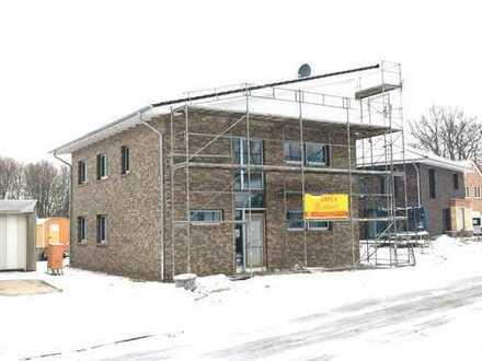 Erstbezug: Exclusive energieeffiziente Wohnung (KfW 55) in TOP-Lage in Dreierwalde von Privat