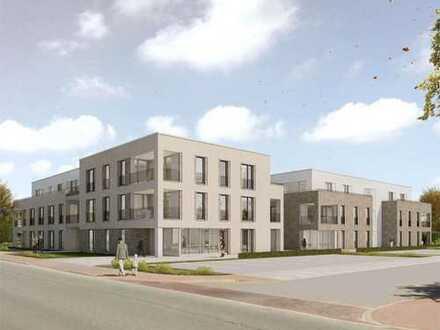 Neubauprojekt Viöl, Schulstraße: Mitten im Zentralort VIÖL vor den Toren der Kreisstadt Husum