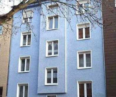 Große Eigentumswohnung mit Balkon !!! Zur Eigennutzung oder als Renditeobjekt !!!