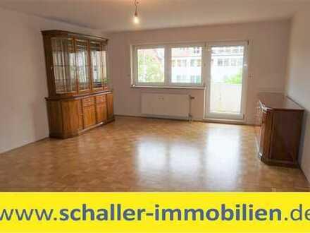 Große altersgerechte 4 Zi. ETW Nürnberg-Johannis / Wohnung kaufen