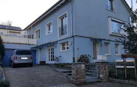 Exklusive 6 Zimmer Maisonette-Wohnung mit 160 m²