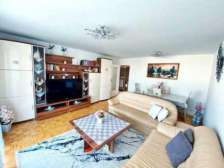 Gemütliche 3 Zimmer Wohnung in zentraler Lage von Sindelfingen/ Goldberg
