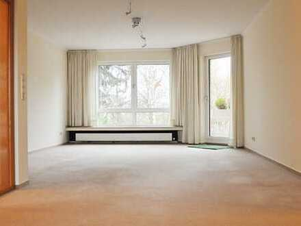 Wunderschöne, ruhige 3-Zimmer-Wohnung mit Balkon und Treppenlift in Lövenich, Köln