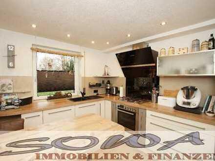 Neusaniertes Einfamilienhaus mit viel Tageslicht - Ein Eigenheim von SOWA Immobilien und Finanzen...