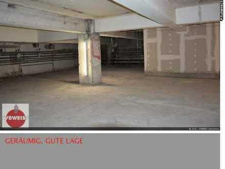 geräumige Lagerfläche unweit Rathaus Neukölln,Kellergeschoss,Lastenaufzug,Sofortnutzung