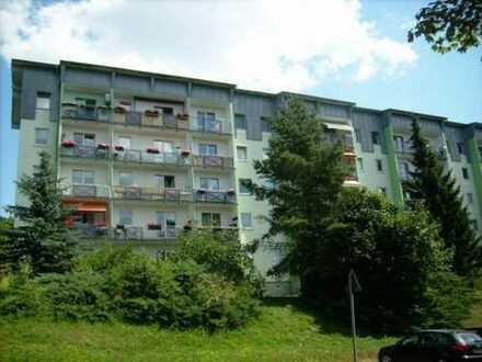 Meiningen - 3 Raum Wohnung 400 EUR warm
