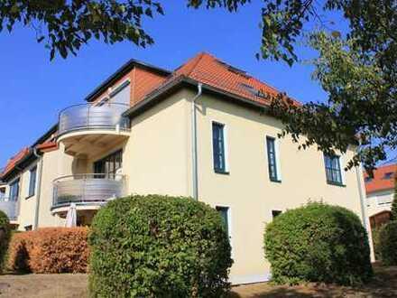 Neubau: Eigentumswohnung in Sondershausen