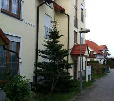 Ihre neue helle Dachgeschosswohnnung in Bernau