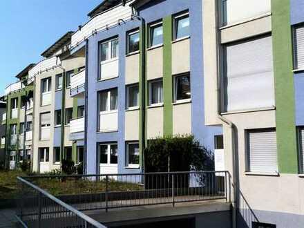 Gepflegte 2-Zimmer-Wohnung mit Terrasse und EBK in Bochum-Wiemelhausen