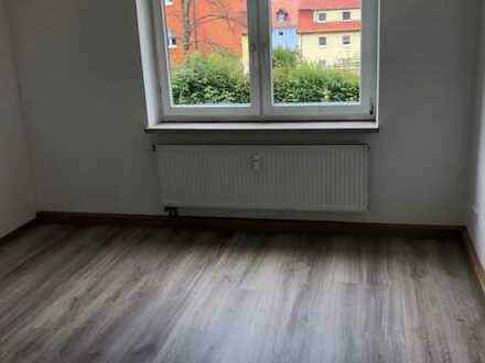4 Zimmer Erdgeschoss Wohnung Pegnitz