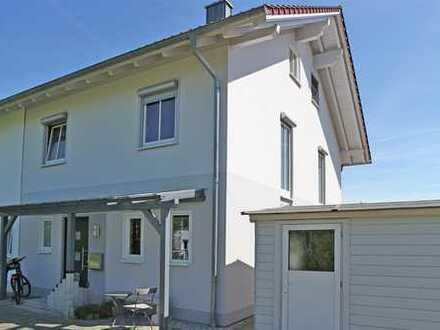 Doppelhaushälfte in Kaufering