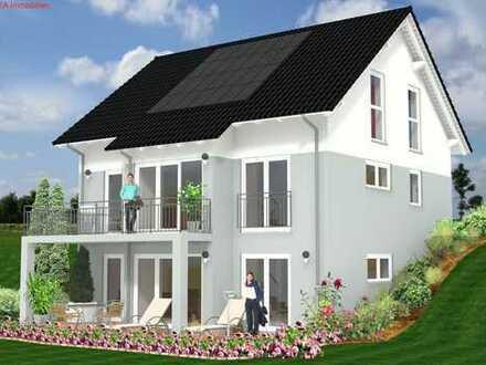 ENERGIE - SPEICHER - HAUS in Dittelbrunn OT mit Einliegerwohnung *INDIVIDUELL UND SCHLÜSSELFERTIG **