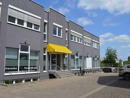 Gewerbeimmobilie mit langfristigen Mietverträgen - Mainz-Hechtsheim