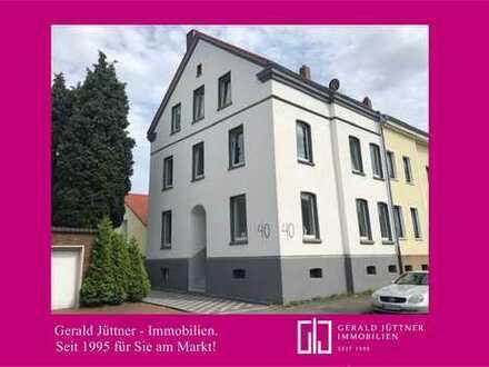 Großfamilie aufgepasst! Zwei sanierte Einfamilienhäuser in Herten-Westerholt