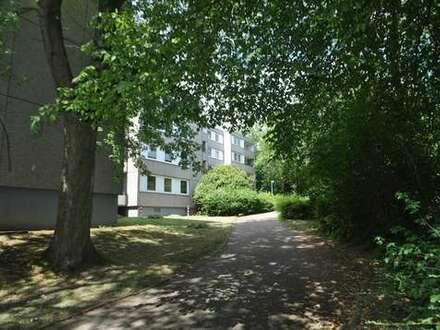Ruhig gelegene 3-Zimmerwohnung mit Balkon in Hagen, Johann-Gottlieb-Fichte-Str.2