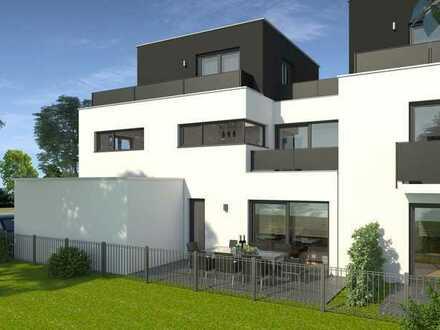 Exklusive Erdgeschosswohnung mit Garten in Solln *Provisionsfrei* -Bau begonnen-
