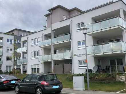 2-Zimmer Mietwohnung in Trossingen